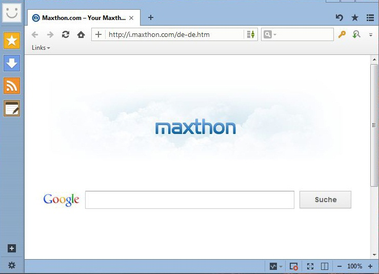BROWSER 3 MAXTHON TÉLÉCHARGER