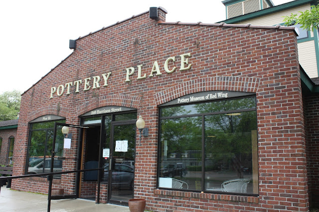Pottery Museum of Red Wing, Minnesota