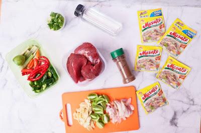 tips memasak untuk ibu bekerja
