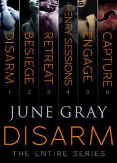 Saga Disarm - June Gray