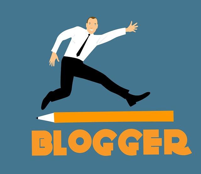 How to add news ticker bar into blogger blog