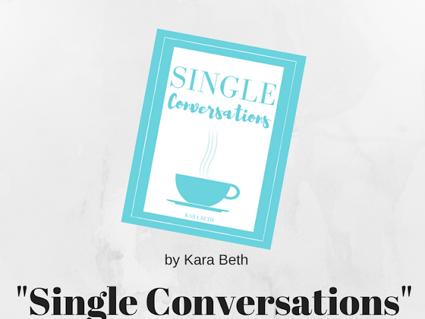 """Single Conversations"" Book Review"
