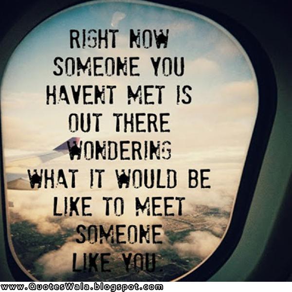 would like