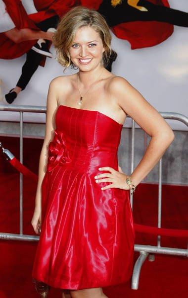 Nude Sexiest Celebrity Lauren Marlene Storm American -4134