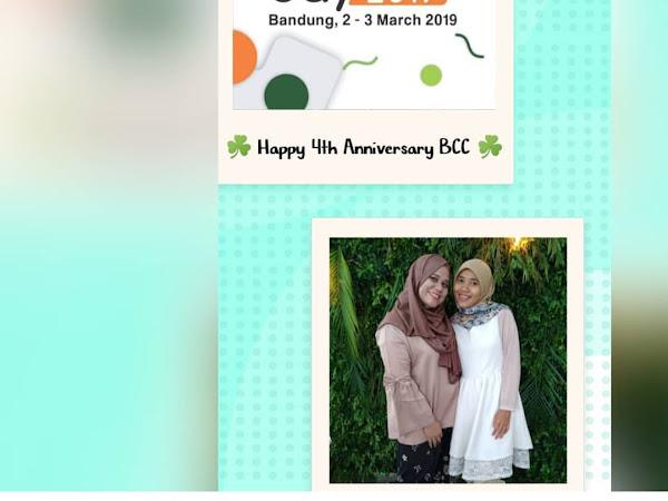 BloggerDay 2019 : Berpetualang di Trans Studio Bandung hingga Liwetan di Crowne Plaza Bandung