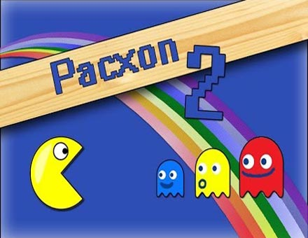 تحميل لعبة الاطفال Pacxon 2 كاملة ومجانية للكمبيوتر واللاب توب