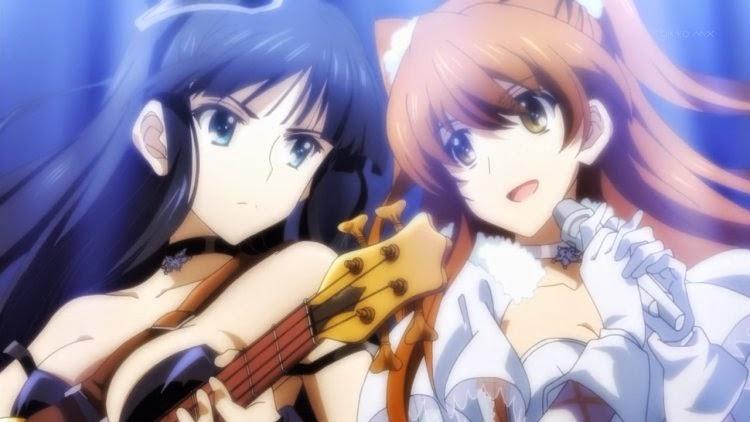 white album 2 - Anime NTR yang bikin nyesek