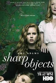 Sharp Objects 2018: Season 1 - Full (1/8)