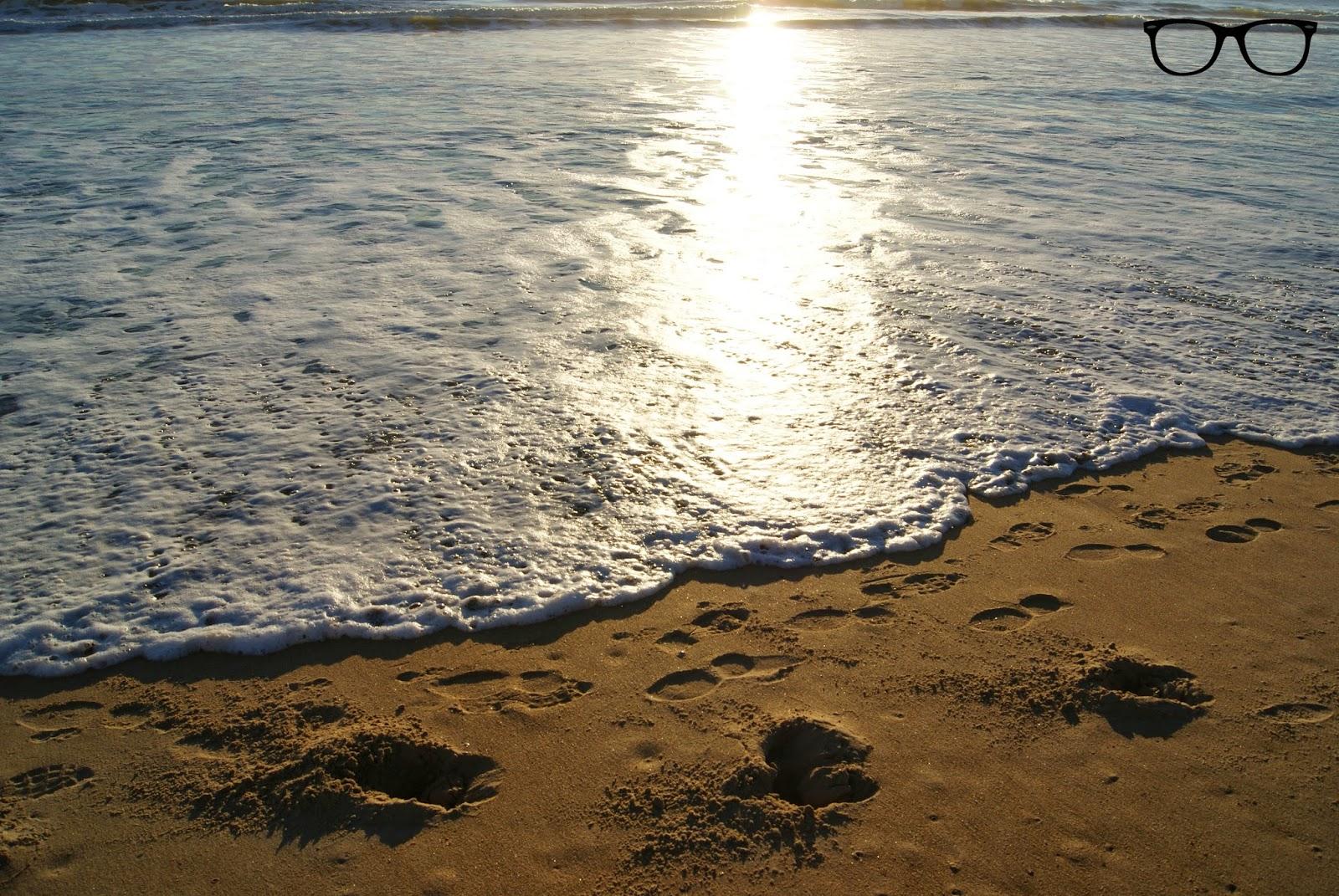 Playa El Portil