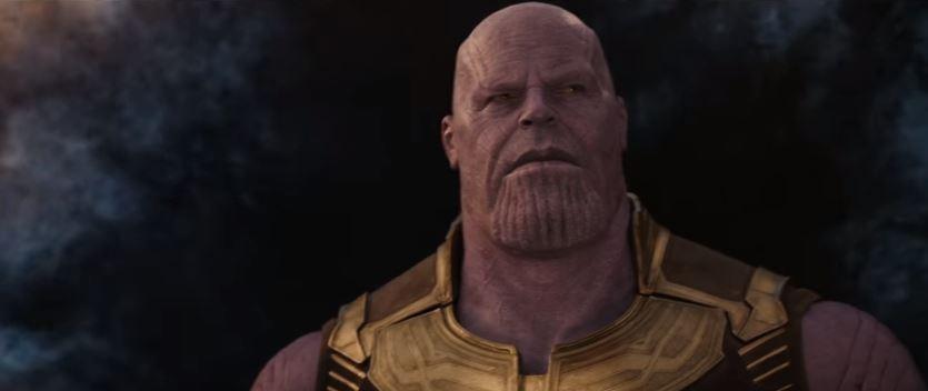 Você vai assistir Vingadores: Guerra Infinita nos Cinemas ?