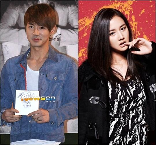 Shinhwa dating