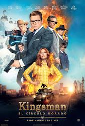 Kingsman: El Círculo Dorado / De Oro