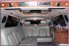 Rolls Royce Interior Pictures Cars N Bikes