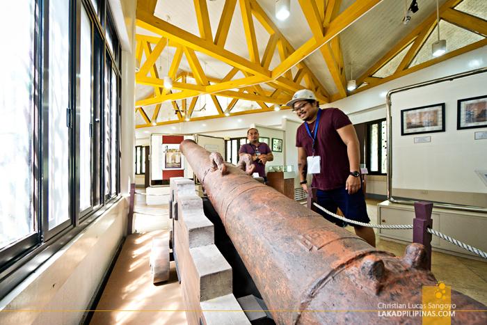 What to See in Zamboanga City El Museo de Zamboanga