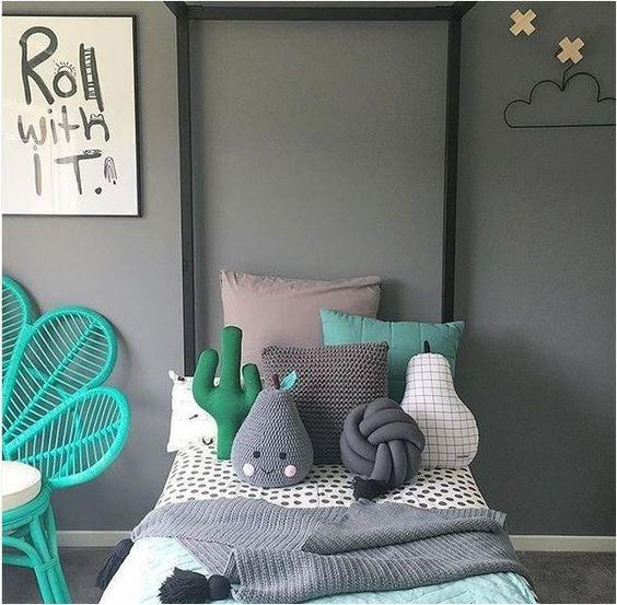 donna rita - dicas - decore seu quarto gastando pouco