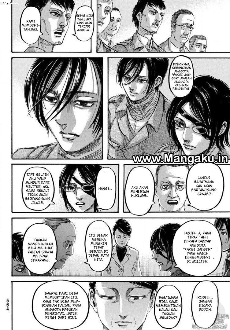 Shingeki No Kyojin: Chapter 111 - Page 5