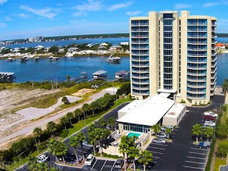 Vista Bella Resort Condo For Sale, Orange Beach AL