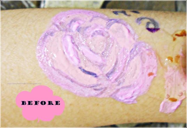 Althea Real Fresh Skin Detoxers