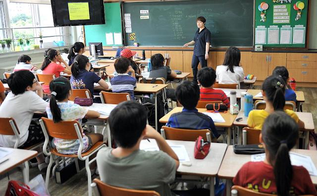10 Negara Dengan Peringkat Sistem Pendidikan Terbaik Di Dunia