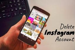 How Delete Your Instagram Account