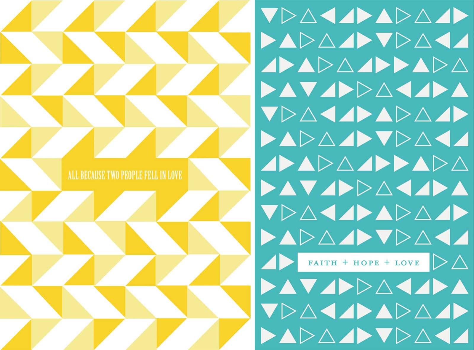 Kitchen Design Graphic Paper