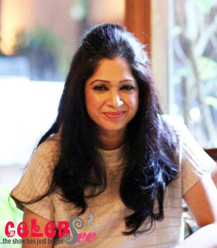 Celebsee Bangladeshi Fashion Designer Maheen Khan