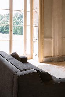 Canapé Convertible Larry Milano Bedding