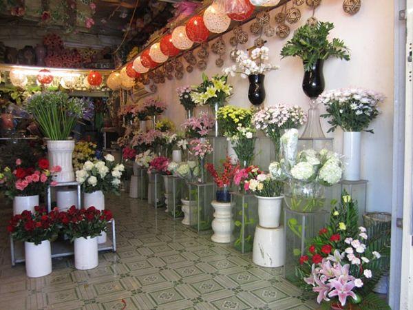 Làm thế nào kinh doanh hoa tươi ngày tết một cách thành công