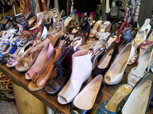 Db Shoes Santa Monica Store Hours