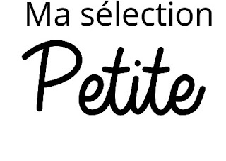 Sélection shopping Petite