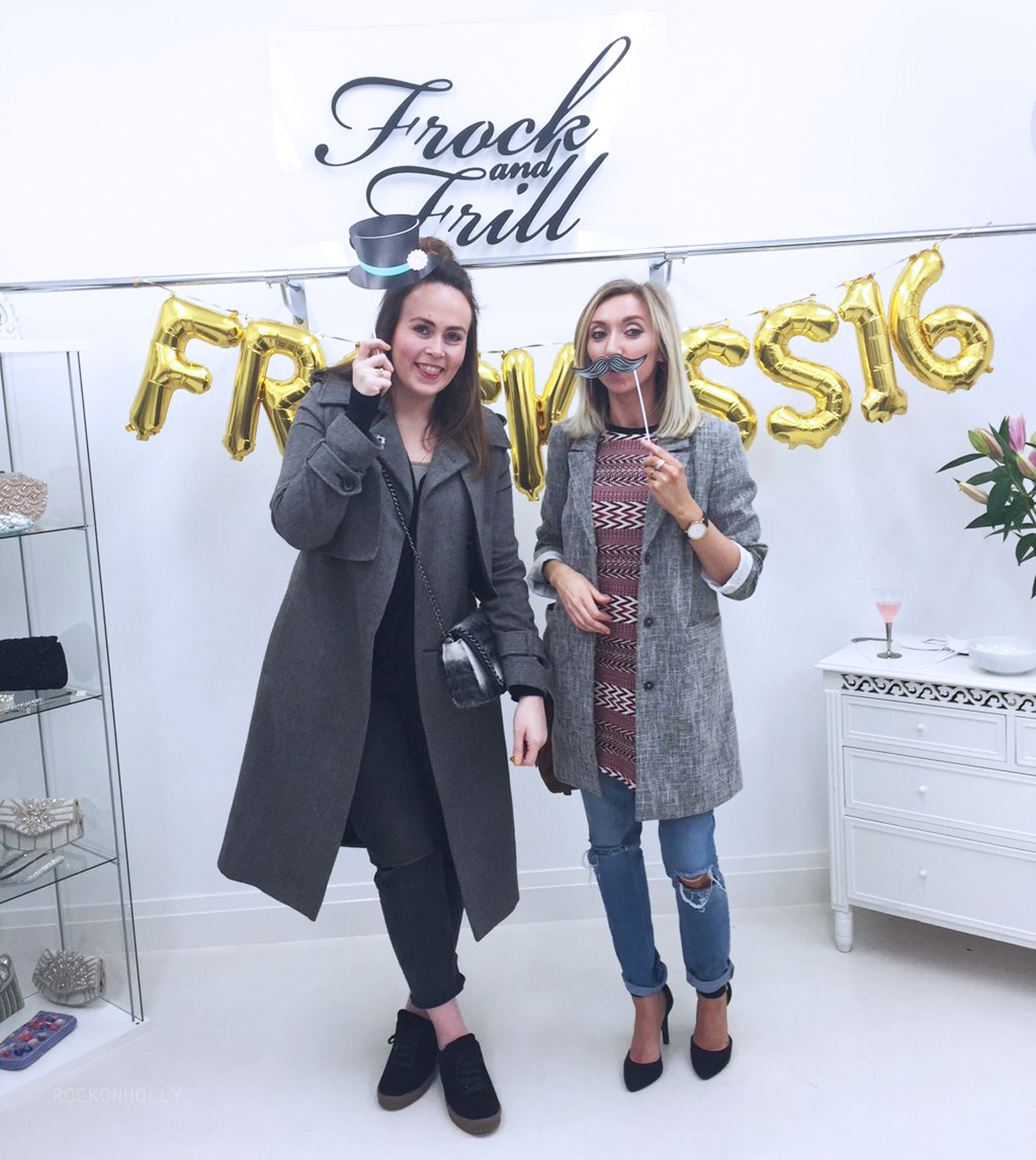 Frock and Frill Spring Summer Collection