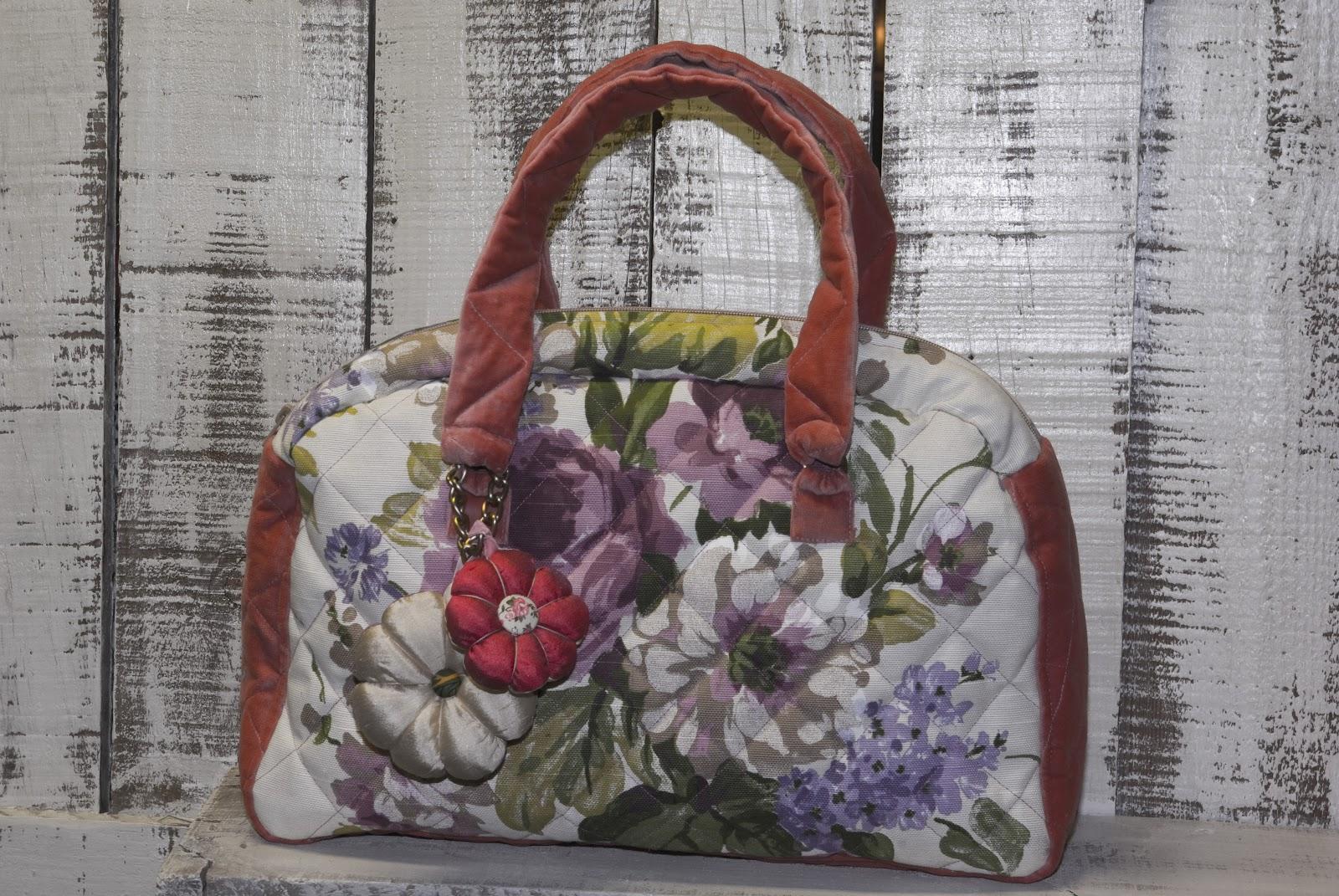 Jules De Luxe: Moodboard: Primavera
