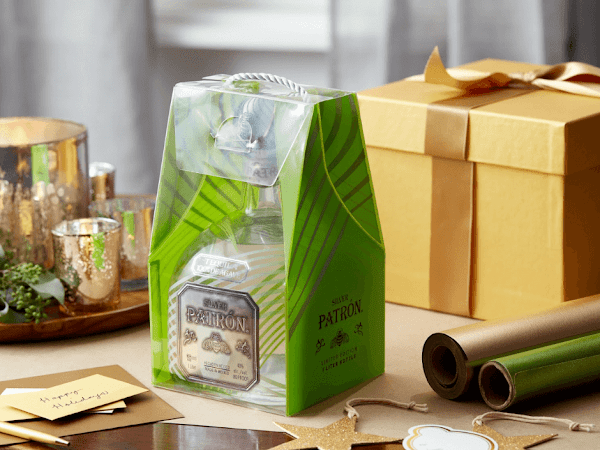 2018 Limited Edition Patrón Silver Tequila- Top 5 Reasons To Gift