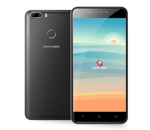 Cherry Mobile Dual Camera Smartphones