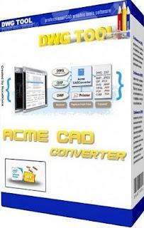 Acme CAD Converter Portable