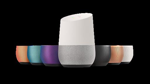 google home google assistant male voice trickdump