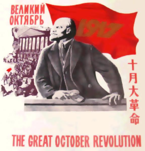 Economic, Political & Social Impact of October Revolution on ...