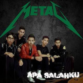 Metal Apa Salahku