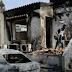Επιστολή-κόλαφος των πυρόπληκτων από το Μάτι: «Τα σπίτια μας ρημάζουν»