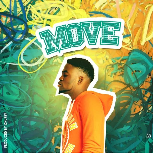 [Music] Churry – Move (Prod by churry)