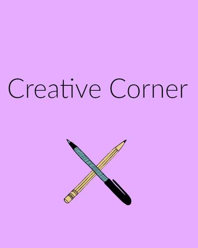 April Creative Corner