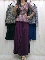 Stelan Spandex Bunga SOLD OUT