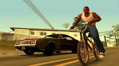 Grand Theft Auto: San Andreas, Best PC games for 2GB ram