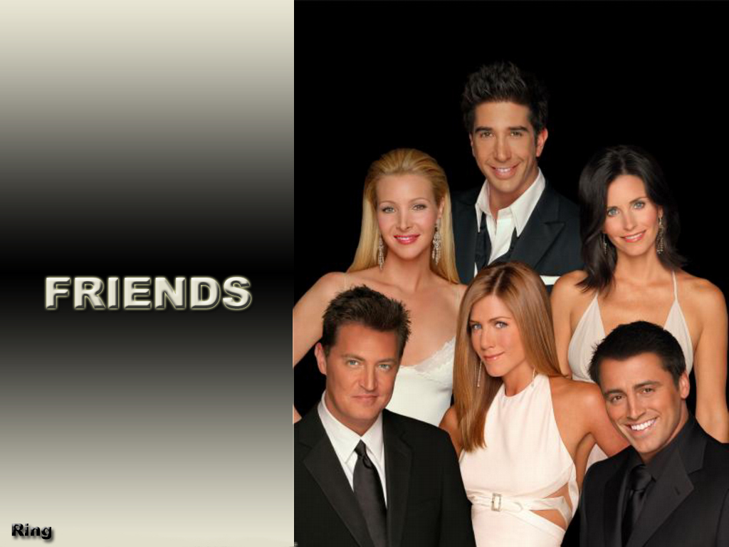 Best Friends Wallpaper Wallpapers Image Actors And Actresed Of American Tv Series FRIENDS