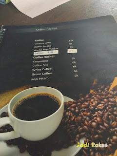 Coffe shop Kudus