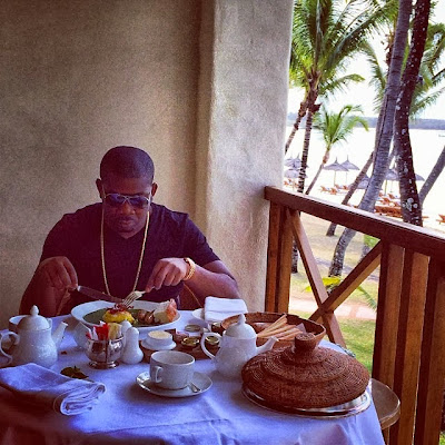don jazzy dating pa