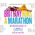 BRITTANY RUNS A MARATHON Advance Screening Passes!