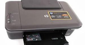 Brilliant Hp Deskjet 1050 Driver Download Printer Down Beutiful Home Inspiration Aditmahrainfo