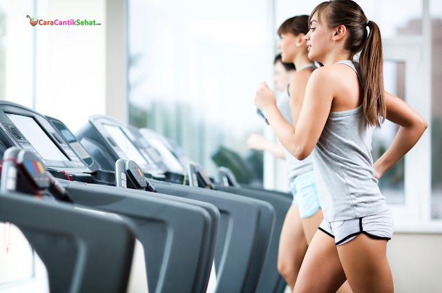 latihan cardio untuk membuat perut kecil