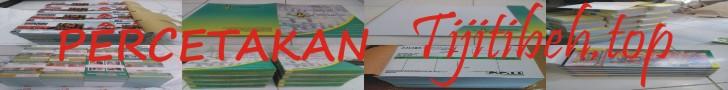 jasa percetakan cetak brosur tiket karcis map nota surat jalan amplop murah di surabaya
